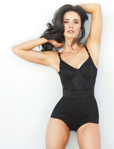 abigail spencer hot