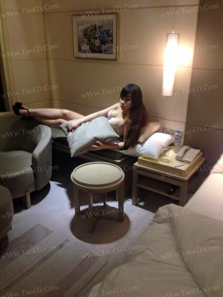 gái xinh Phương Nguyễn 5 củ một đêm 15