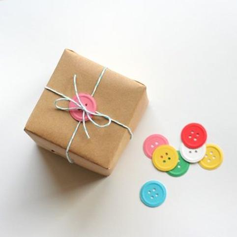 Mam s creativas empaquetado creativo - Empaquetado de regalos ...