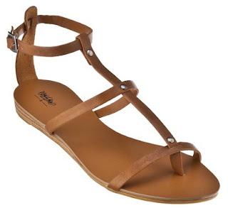 Mossimo sandal