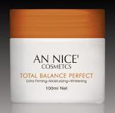ครีมรกแกะผสมคอลลาเจน แอนนิเซ่ พลาเซ็นต้าคอลลาเจน สูตรไวท์เทนนิ่ง AN NICE' Placenta Collagen Cream (