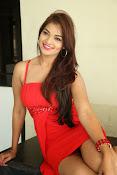 Ashwini glamorous photos in red-thumbnail-15