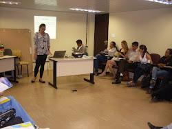 SENAES reúne projetos de Ecosol em Belém