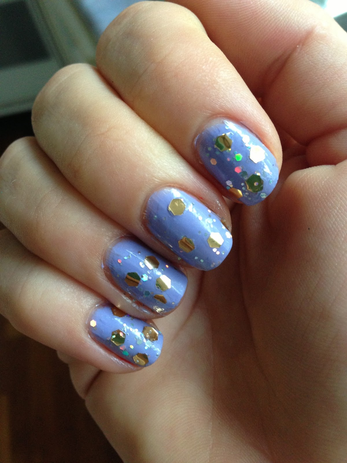 The Science of Beauty: OPI Oz The Great and Powerful: When ...