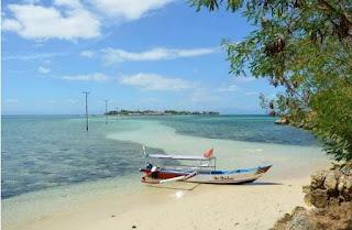 gili maringkik lombok timur