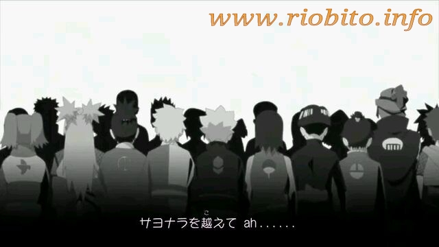 [Scenario Art - Sayonara Moon Town] Boruto : Naruto Next Generations Ending 2 review downlpad lyric