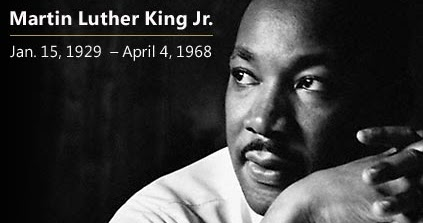 2DAY HABARI: Martin Luther King JR I Have a Dream Speech Summary