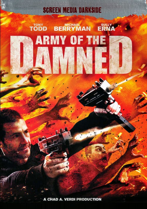 descargar Armada of the Damned – DVDRIP SUBTITULADO