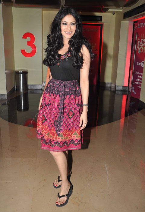 Nandana Sen - Nandana Sen, Aditi Rao, Tanishta Chatterjee at Forest Movie Premiere