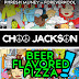 "Mixtape Review:  Phresh Muney Presents Choo Jack$on's ""Beer Flavored Pizza"""