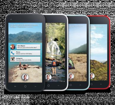 htc first smartphone news