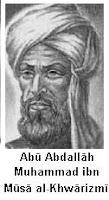 Abū ʿAbdallāh Muḥammad ibn Mūsā al-Khwārizmī