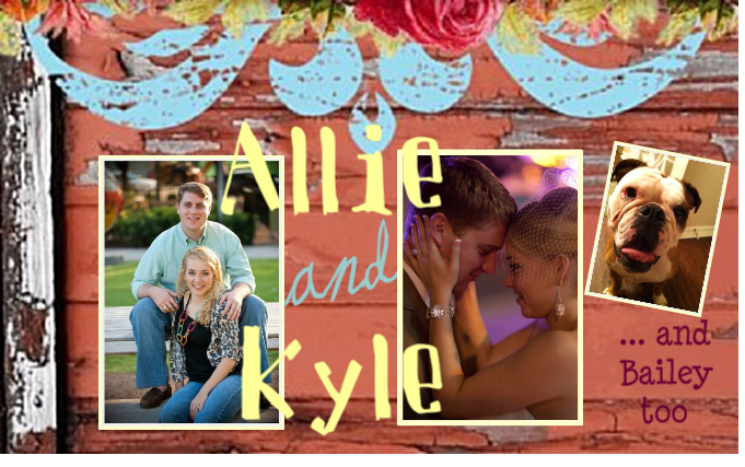 Allie and Kyle