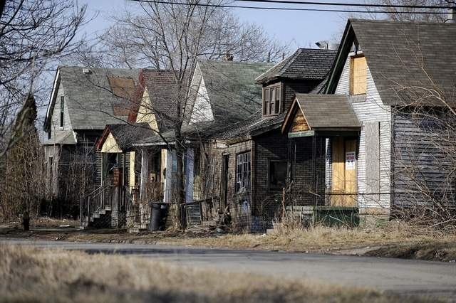 The urban politico detroit 39 s last stand for Southwest michigan home builders