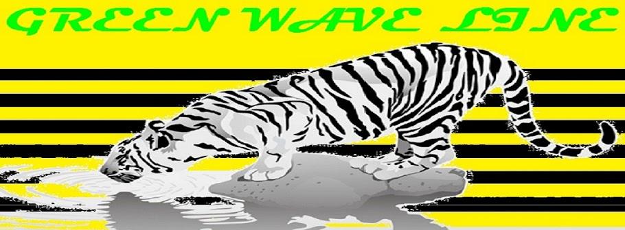 GreenWaveLine