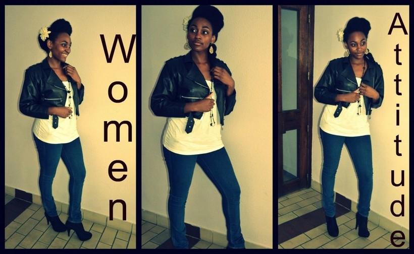 Women attitude