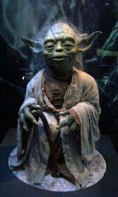 star wars, Yoda