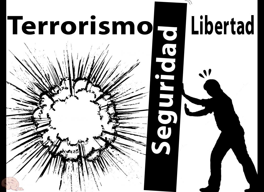 Libertad de represión