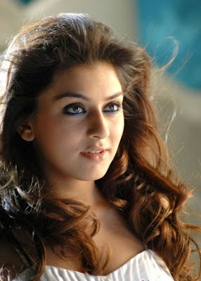 Beautiful Hansika Motwani pictures
