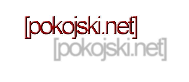 Pokojski.net