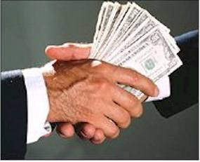 Achmed Rezki Ashari: Korupsi dan Efeknya