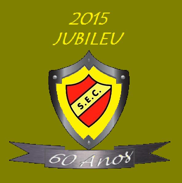 JUBILEU 2015 60 ANOS