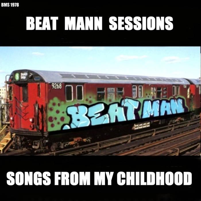 DJ Danny Dan The Beat Mann