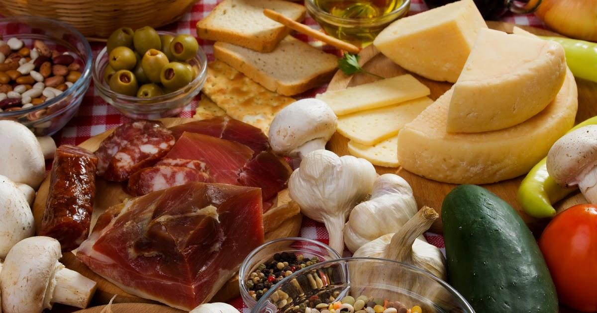 Baffetto blog la friture et l 39 huile de palme deux for Apprendre la cuisine italienne