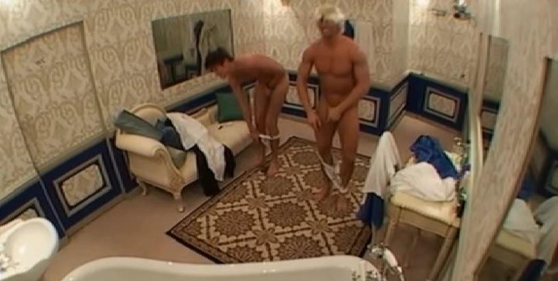 Big brother 6 naked