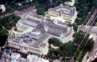 Tempat Wisata Di Paris - Grand Palais