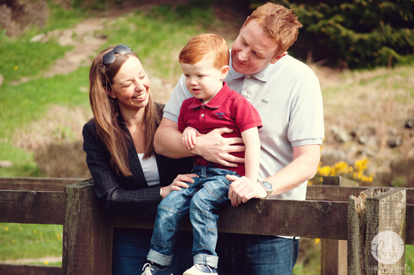 Child Photography Engagement Session Manchester