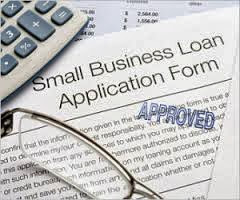 Getting A Small Business Loan Is Not Easy