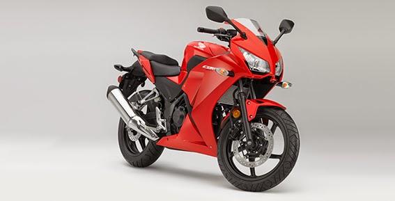 2015 Honda CBR300R Price and Specs