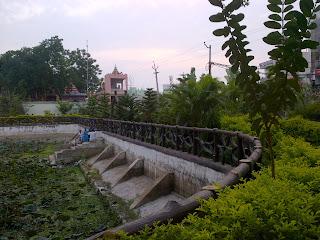 Court Peta Park Berhampur
