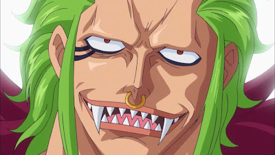 One Piece Episode 636 Subtitle Indonesia