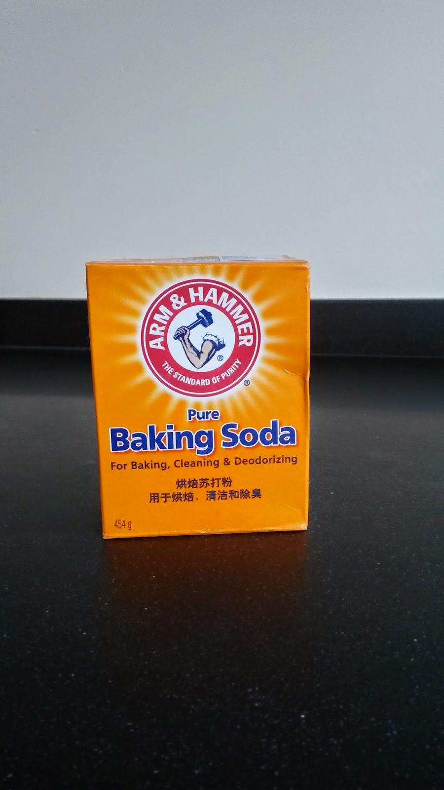 Voegen Badkamer Schoonmaken Soda: Fris baking soda blog. Fris ...