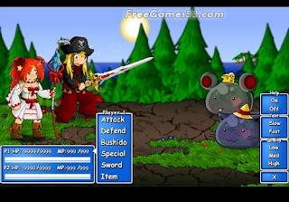Epic Battle Fantasy 1