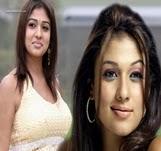 Nayanthara The Beautiful Girl