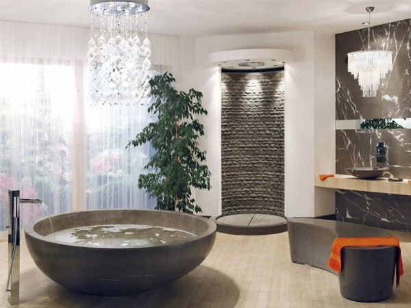 Feng Shui En El Baño Colores: , ceramica y mobiliario deve de ser en colores claros y neutros