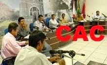 PRESIDENTE CRIA (CAC)