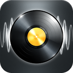 djay for iPhone