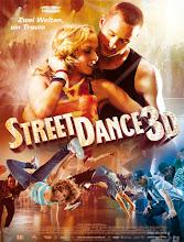 Street Dance ¡A bailar! (2010)