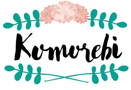 Komorebi - Inspire. Crie. Sonhe.