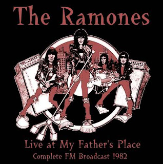 Ramones: Live at My Father