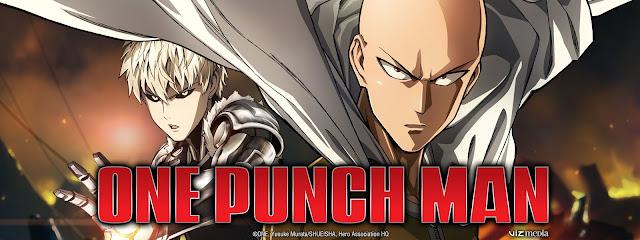 One-Punch Man [12/12] [HD] [Lolabits] ~ Descarga Anime en HD Gratis