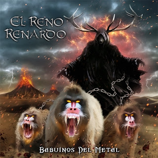 El Reno Renardo - Game over