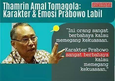 70 Alasan Kenapa Rakyat Indonesia Pilih Jokowi