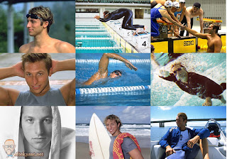 Next London Olympics 2012 : Ian Thorpe Documentary Reveals Swimming Technique Tips
