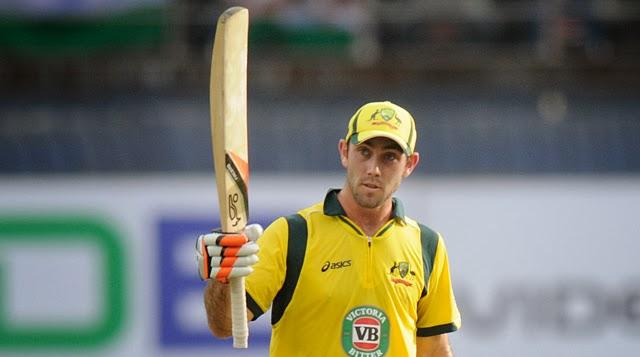 Glenn-Maxwell-India-vs-Australia-Star-Sports-4th-ODI-2013