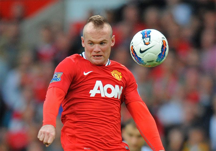 Wayne Rooney Hairstyles Maybe Rooney should trim the sides and try the Raul Meireles look